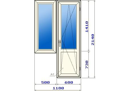 Цены на пластиковые и деревянные окна в: кирпичные дома - са.